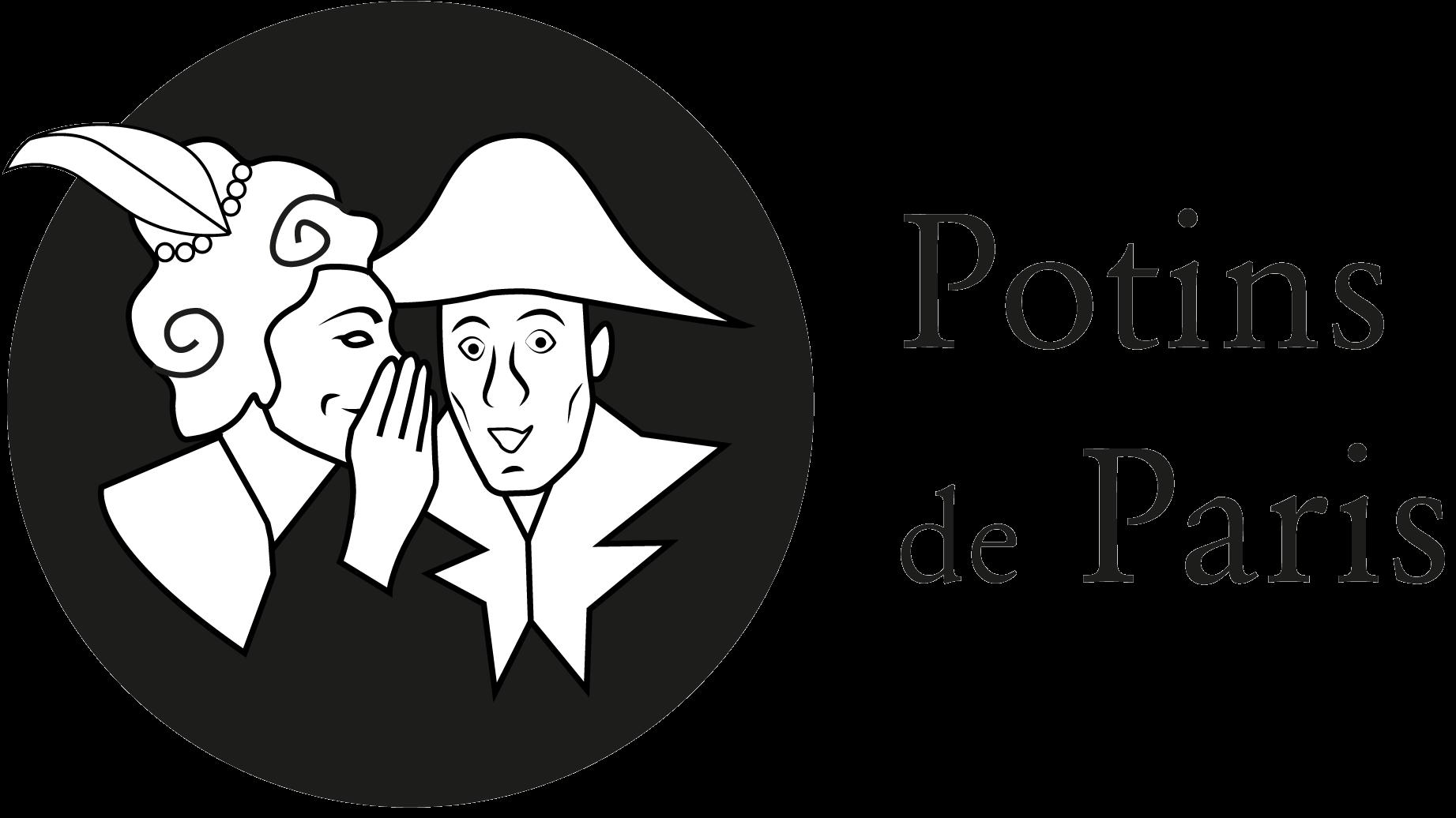 Les Potins de Paris