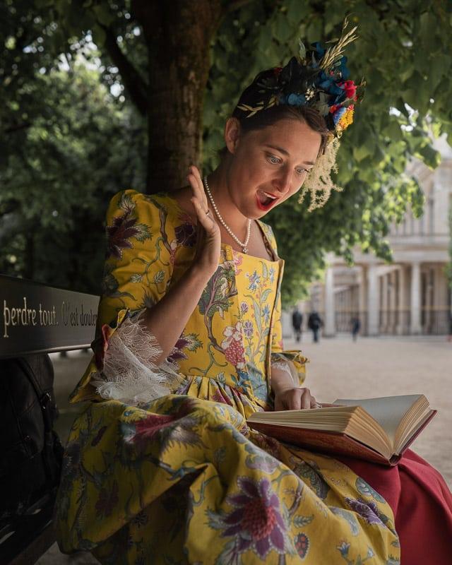 Les Potins de Paris - Visite guidée insolite
